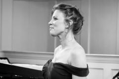 Master Recital Marije Wieringa - Fotografie Merette Kuijt